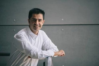 Rubén Colomer, CEO de DM School
