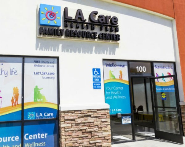 L.A. Care Family Resource Centers throughout Los Angeles County provide access to health education and resources for communities to embrace wellness
