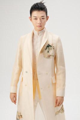 Singer Huo Zun