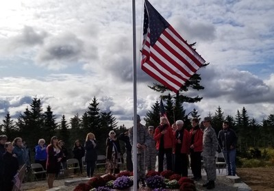 Wreaths Across America and Worcester Wreath Co. to Continue the Mission of The Freeport Flag Ladies