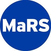 MaRS logo (CNW Group/MaRS Discovery District)