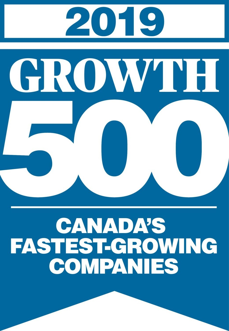 Growth 500 2019 (CNW Group/Equium Group)
