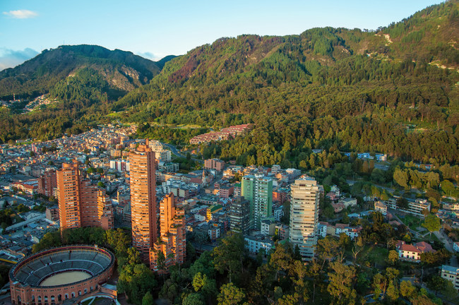 Air Canada today announced the introduction of new year-round service between Montreal and Bogotá, Colombia beginning June 2, 2020 (CNW Group/Air Canada)