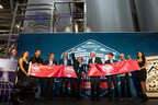 Molson Coors Opens Fraser Valley Brewery At Chilliwack