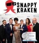 Snappy Kraken Named WealthManagement.com 2019 Industry Awards Winner