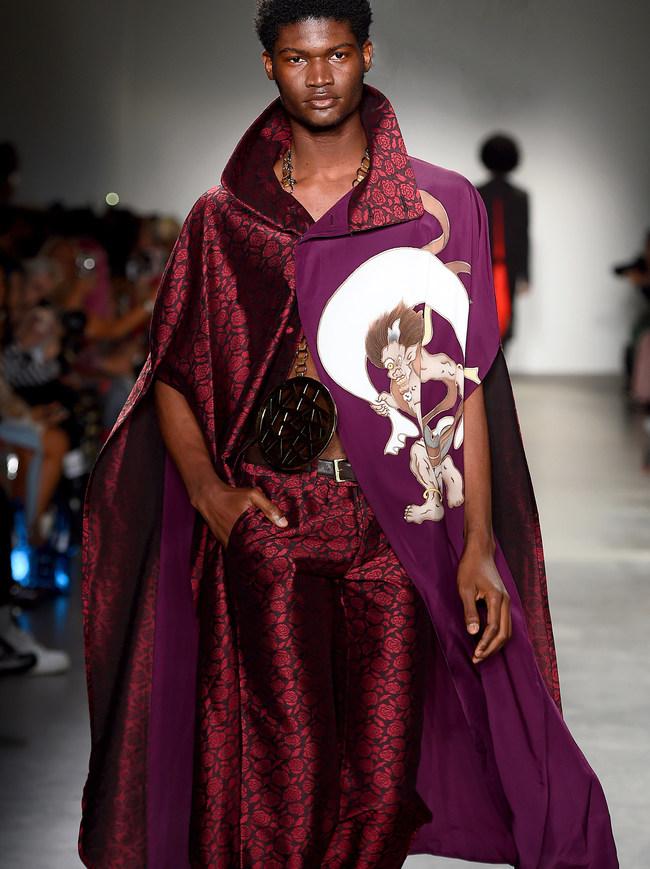 HIROMI ASAI SS20 for Paris Fashion Week