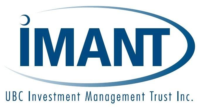 UBC Investment Management Trust Inc. (CNW Group/UBC Investment Management Trust Inc.)
