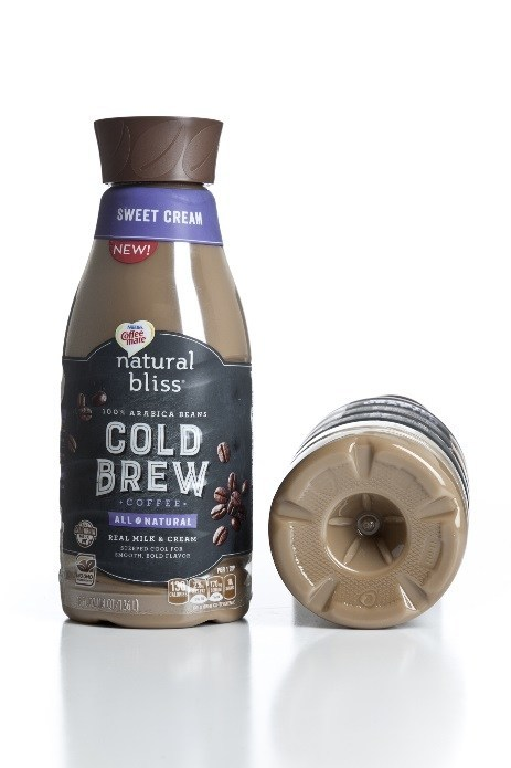 Gold Award for Coffeemate® for Nestlé