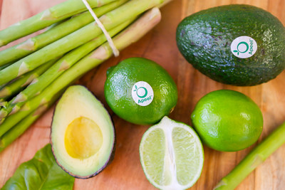 The Kroger Co. expands longer-lasting avocados coated with plant-based technology developed by Apeel Sciences to 1,100 stores to reduce more food waste and launches pilot of treated limes and asparagus in Greater Cincinnati.