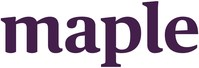 CANADA'S LEADING TELEMEDICINE PROVIDER, MAPLE, ANNOUNCES $14.5 MILLION IN FUNDING FOLLOWING RECORD YEAR (CNW Group/Maple)