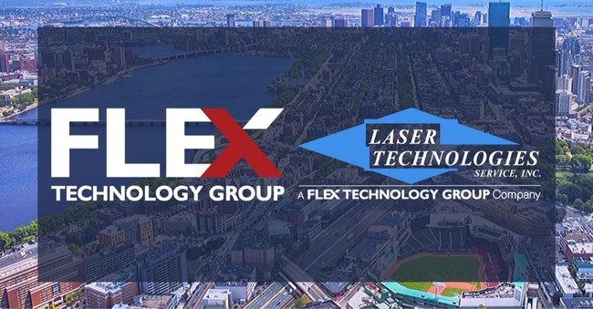 Laser Technologies to roll under Flo-Tech to further national expansion initiative