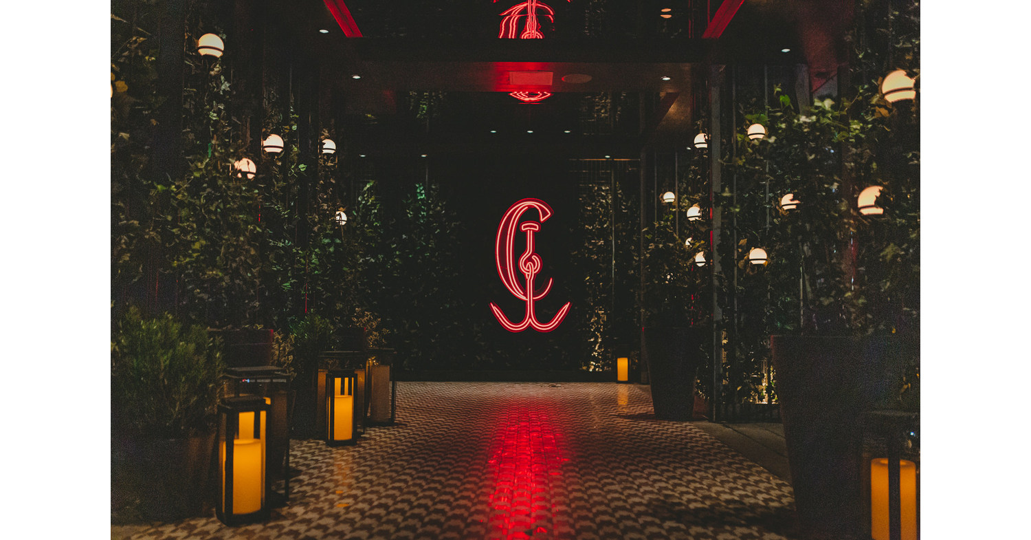 Catch Hospitality Group Announces Opening of Catch Steak