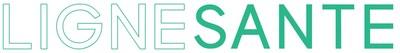 LigneSante Logo (PRNewsfoto/LuxInbound)