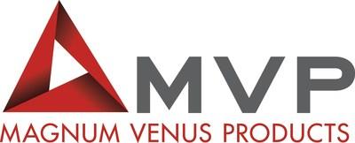 Magnum Venus Products logo (PRNewsfoto/Magnum Venus Products)