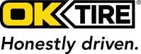 OK Tire logo (CNW Group/OK Tire)