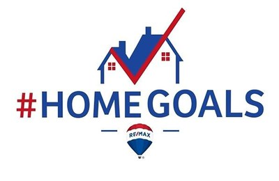 #HomeGoals (CNW Group/RE/MAX Canada)