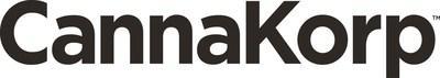 Cannakorp Inc. (CNW Group/Target Group Inc.)