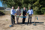 Nautilus Solar Energy Opens Rhode Island's First Community Solar Project