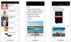 New York Magazine Reinvents Mobile App With MAZ