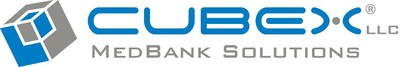 CUBEX® LLC MedBank™ Solutions Releases Significant Software Enhancement Providing Greater Security for Controlled Substance Access and Administration