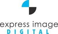 Express Image Digital Logo (PRNewsfoto/Express Image Digital)