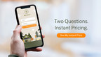 New entrant to the exploding Insurtech scene, Branch launches in Ohio with fastest way to bundle home & auto insurance ever created