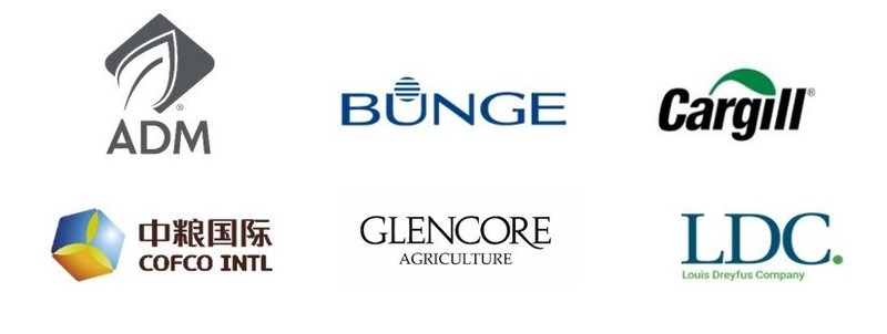 Glencore Agriculture Limited joins ADM, Bunge, Cargill, COFCO ...