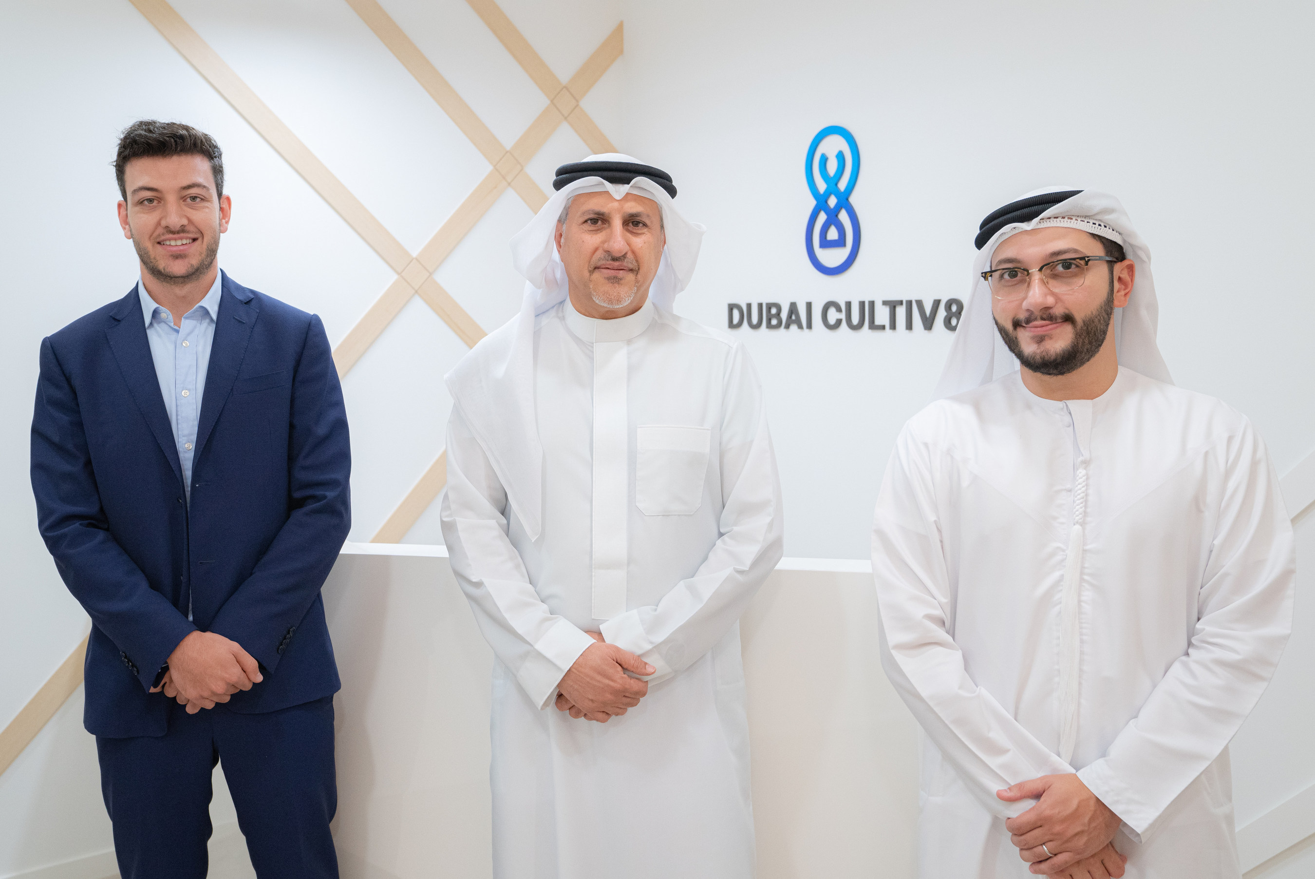 FinTech Startup Wahed Invest Raises a Multi-million Dollar Investment from Dubai Cultiv8
