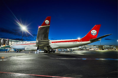 Sichuan Airlines successfully completes inaugural direct flight from Chengdu to Helsinki