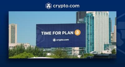 Crypto.com Hits 1 Million App Downloads