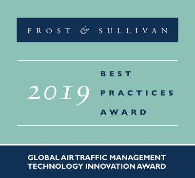 Aireon Earns Acclaim from Frost & Sullivan for Advancing Aircraft Surveillance with Its Space-Based ADS-B Technology
