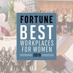 Insight Global Named One of the 2019 Best Workplaces for Women by Great Place to Work® and FORTUNE