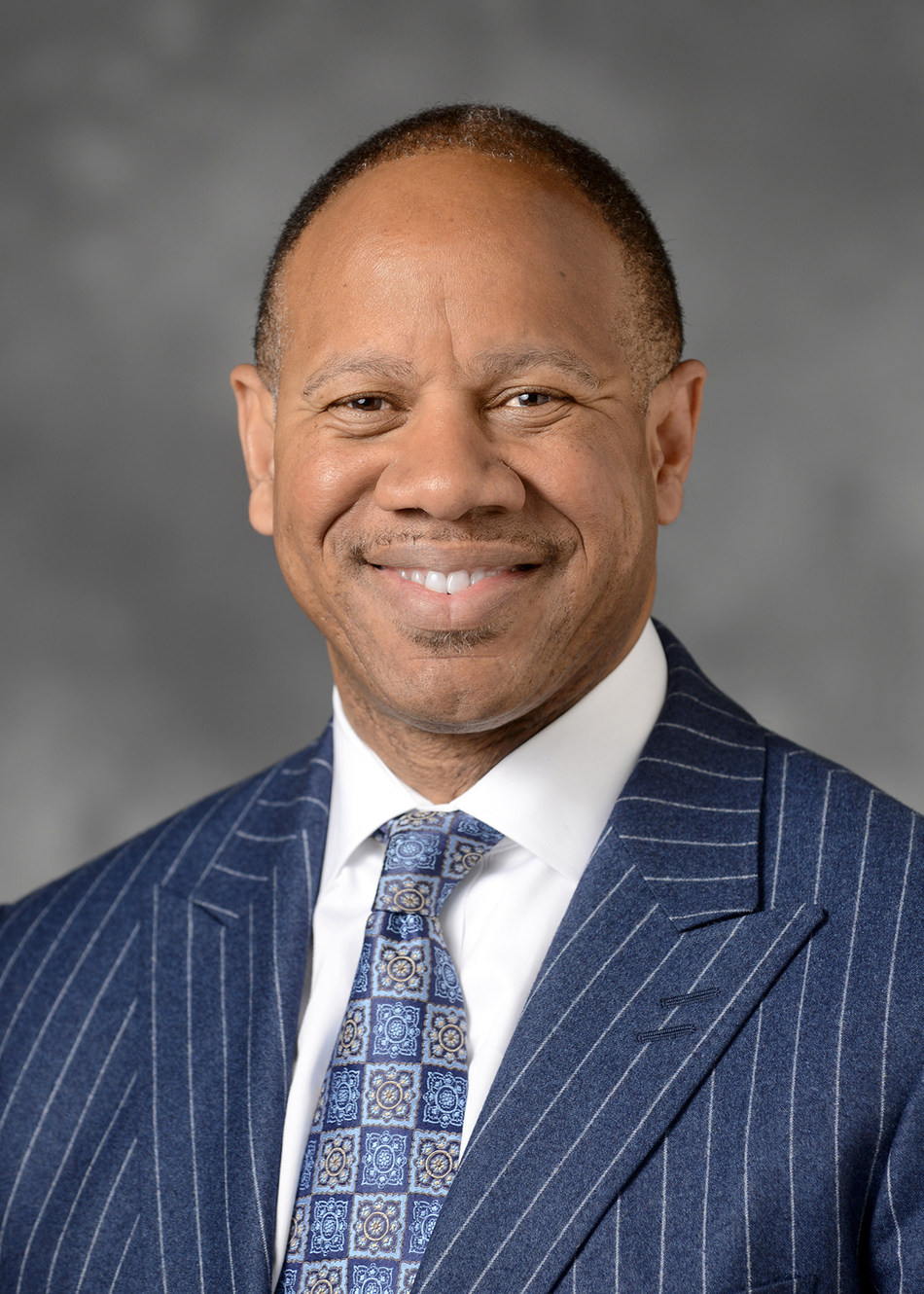 Wright Lassiter III, president and CEO, Henry Ford Health System