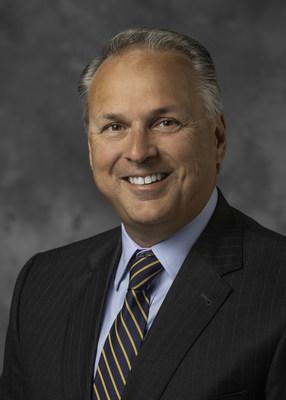 Dr. Michael Genord, Interim President & CEO, HAP