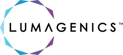 Lumagenics Logo (PRNewsfoto/Lumagenics)