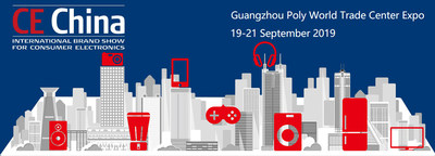 Innovative Technologies Presented at CE China 2019