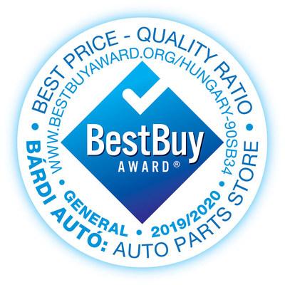 BestBuy Award 2019