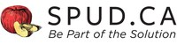 SPUD.ca Be Part of the Solution (CNW Group/Sustainable Produce Urban Delivery Ltd. (SPUD))