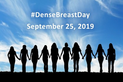 DenseBreast-info Hosts Second Annual #DenseBreastDay in Conjunction with Yale Medicine