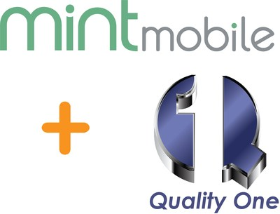 Mint Mobile and Quality One Wireless are continuing a long-standing, powerful partnership.