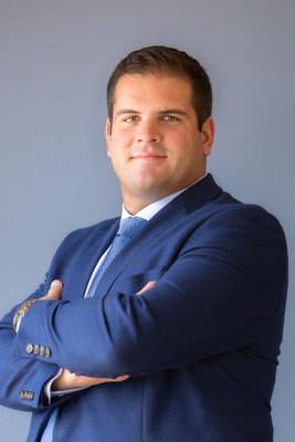 Jack Burt, SVP Operations (PRNewsfoto/MedCore Partners)