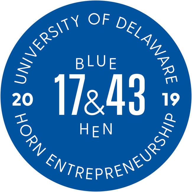 University of Delaware Horn Entrepreneurship 17&43 Award