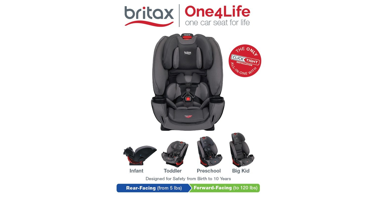 Miraculous Introducing One4Life The First All In One Car Seat Thats Pdpeps Interior Chair Design Pdpepsorg