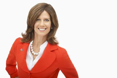 Susan Salka, President and CEO, AMN Healthcare