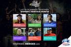 FUD Celebrates Real Hispanic Heroes During Hispanic Heritage Month