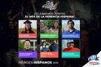 FUD celebra a los Verdaderos Héroes Hispanos en el Mes de la Herencia Hispana
