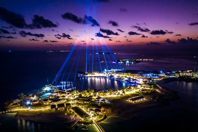 The Highly Anticipated Megaproject, CROSSROADS, is Officially Launched in the Maldives