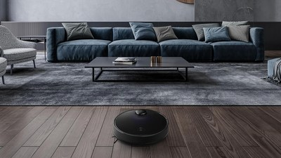 Roborock S4 Designed With New Features to Navigate Complex Homes With Ease