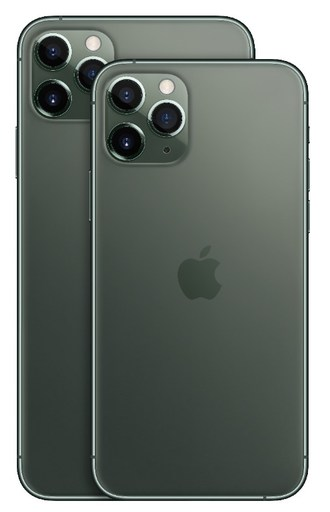 """C Spire launched the latest products from Apple today, including a suite of new iPhones led by the iPhone 11 Pro, as well as the Apple Watch Series 5 on its """"customer inspired"""" 4G LTE network."""
