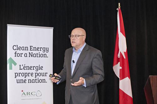 ARC Canada Supply Chain Event (CNW Group/ARC Nuclear Canada)